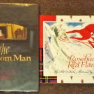 Rosebud & Red Flannel and The Mushroom Man by Ethel Pochocki