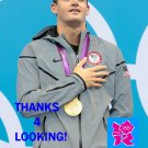 TYLER CLARY 2012 TEAM USA OLYMPIC CARD *** GOLD MEDAL WINNER!***