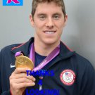 CONOR DWYER 2012 TEAM USA OLYMPIC CARD *** GOLD MEDAL WINNER!***