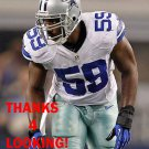 BARAKA ATKINS 2012 DALLAS COWBOYS