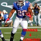 TASHARD CHOICE 2012 BUFFALO BILLS FOOTBALL CARD