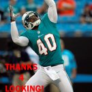 ANDERSON RUSSELL 2012 MIAMI DOLPHINS FOOTBALL CARD