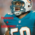 OLIVIER VERNON 2012 MIAMI DOLPHINS FOOTBALL CARD