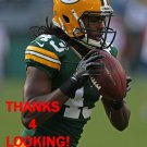 M.D. JENNINGS 2012 GREEN BAY PACKERS FOOTBALL CARD