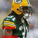 DAVON HOUSE 2012 GREEN BAY PACKERS CARD