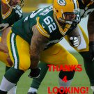EVAN DIETRICH-SMITH 2012 GREEN BAY PACKERS FOOTBALL CARD