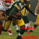 BRANDON BOSTICK 2012 GREEN BAY PACKERS FOOTBALL CARD