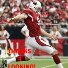 DAVE ZASTUDIL 2012 ARIZONA CARDINALS FOOTBALL CARD