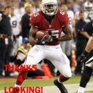 JAVARRIS JAMES 2012 ARIZONA CARDINALS FOOTBALL CARD