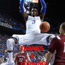 NERLENS NOEL 2012-13 KENTUCKY WILDCATS CARD