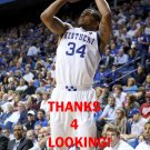 JULIUS MAYS 2012-13 KENTUCKY WILDCATS CARD