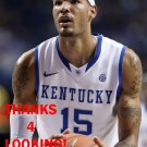 WILLIE CAULEY-STEIN 2012-13 KENTUCKY WILDCATS CARD