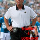 MIKE MULARKEY 2012 JACKSONVILLE JAGUARS FOOTBALL CARD