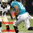 MIKE BROWN 2012 JACKSONVILLE JAGUARS FOOTBALL CARD