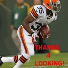 ADONIS THOMAS 2012 CLEVELAND BROWNS