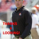 PAT SHURMUR 2012 CLEVELAND BROWNS FOOTBALL CARD