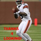 THADDEUS LEWIS 2012 CLEVELAND BROWNS FOOTBALL CARD