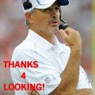 CHUCK PAGANO 2012 INDIANAPOLIS COLTS FOOTBALL CARD