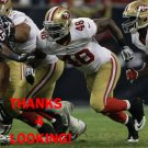 KOURTNEI BROWN 2012 SAN FRANCISCO 49ERS FOOTBALL CARD