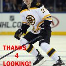 DOUGIE HAMILTON 2012-13 BOSTON BRUINS HOCKEY CARD