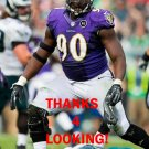 PERNELL McPHEE 2012 BALTIMORE RAVENS FOOTBALL CARD