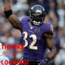 JAMES IHEDIGBO 2012 BALTIMORE RAVENS FOOTBALL CARD