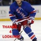 JEFF HALPERN 2012-13 NEW YORK RANGERS HOCKEY CARD