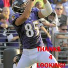 DEVIN GODA 2012 BALTIMORE RAVENS FOOTBALL CARD