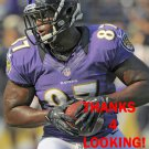 BRUCE FIGGINS 2012 BALTIMORE RAVENS FOOTBALL CARD