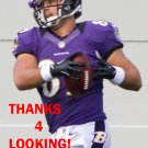 MATT BALASAVAGE 2012 BALTIMORE RAVENS FOOTBALL CARD