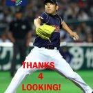 KENJI OTONARI 2013 TEAM JAPAN WORLD BASEBALL CLASSIC CARD