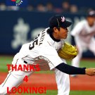 KAZUHISA MAKITA 2013 TEAM JAPAN WORLD BASEBALL CLASSIC CARD