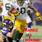 JEREMY ROSS 2012 GREEN BAY PACKERS FOOTBALL CARD