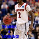 RUSS SMITH 2012-13 LOUISVILLE CARDINALS BASKETBALL CARD