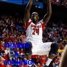 MONTREZL HARRELL 2012-13 LOUISVILLE CARDINALS BASKETBALL CARD