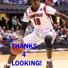 GORGUI DIENG 2012-13 LOUISVILLE CARDINALS BASKETBALL CARD