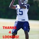 ANTOINE HICKS 2013 DALLAS COWBOYS FOOTBALL CARD