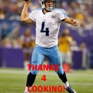 RYAN FITZPATRICK 2013 TENNESSEE TITANS FOOTBALL CARD