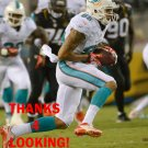 BRIAN TYMS 2013 MIAMI DOLPHINS FOOTBALL CARD