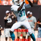 KELCIE McCRAY 2013 MIAMI DOLPHINS FOOTBALL CARD