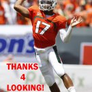STEPHEN MORRIS 2013 MIAMI HURRICANES FOOTBALL CARD