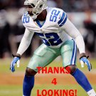 JUSTIN DURANT 2013 DALLAS COWBOYS FOOTBALL CARD