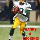 VINCE YOUNG 2013 GREEN BAY PACKERS FOOTBALL CARD