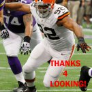 DESMOND BRYANT 2013 CLEVELAND BROWNS FOOTBALL CARD