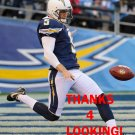 MIKE SCIFRES 2013 SAN DIEGO CHARGERS FOOTBALL CARD