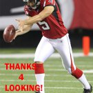 MATT BOSHER 2013 ATLANTA FALCONS FOOTBALL CARD