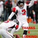 MATT BRYANT 2013 ATLANTA FALCONS FOOTBALL CARD