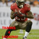 MIKE JAMES 2013 TAMPA BAY BUCCANEERS FOOTBALL CARD