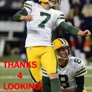 GIORGIO TAVECCHIO 2013 GREEN BAY PACKERS FOOTBALL CARD