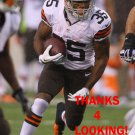 FOZZY WHITTAKER 2013 CLEVELAND BROWNS FOOTBALL CARD